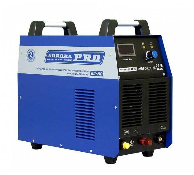 Инвертор для плазменной резки Aurora AIRFORCE 80