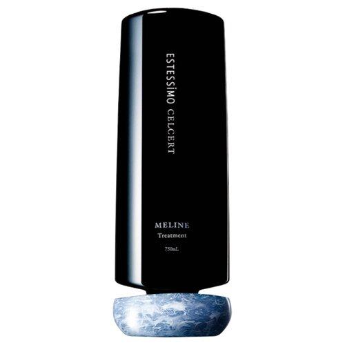 Lebel Cosmetics Estessimo Маска разглаживающая Celcert Meline Treatment, 750 мл eldan cosmetics официальный отзывы
