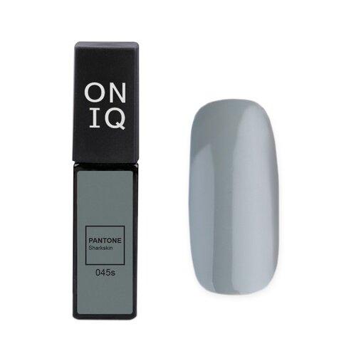 Купить Гель-лак для ногтей ONIQ Pantone, 6 мл, 045S Sharkskin