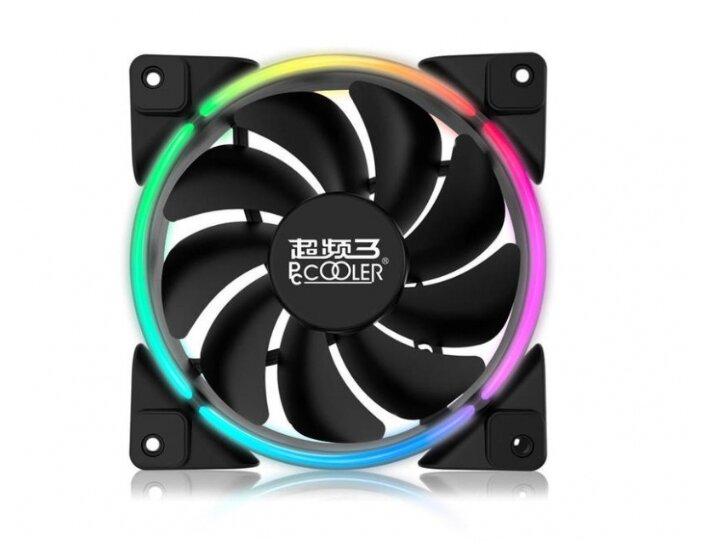 Система охлаждения для корпуса PCcooler CORONA MAX RGB