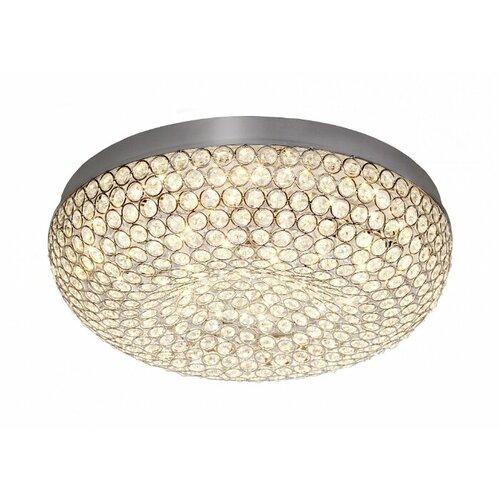 Фото - Светильник светодиодный Silver Light Status 841.42.7, LED, 48 Вт светильник светодиодный silver light neo retro 840 60 7 led 72 вт