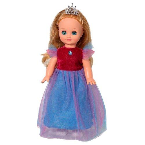 Фото - Интерактивная кукла Весна Герда праздничная 1, 38 см, В3660/о весна кукла весна алла праздничная 1 35 см