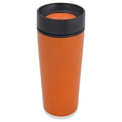 Термокружка Oasis Докос, 0.45 л оранжевый