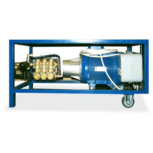 Мойки высокого давления HydroWorker Блок 15/200 в раме