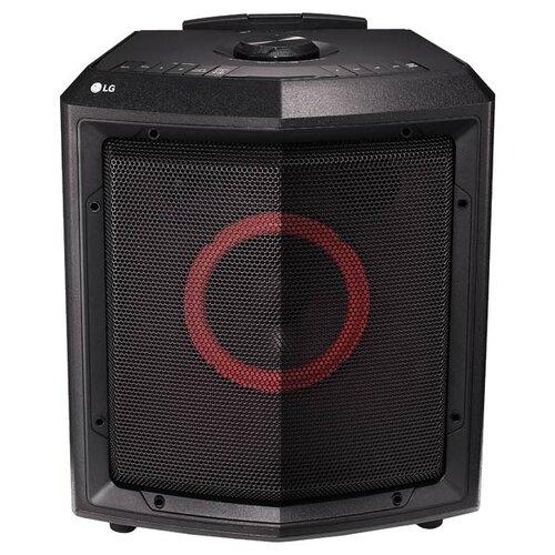 Музыкальный центр LG XBOOM FH2 музыкальный центр lg xboom om4560
