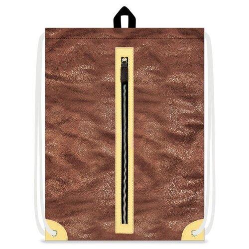 Феникс+ Мешок для обуви (48790/48791) шоколадный феникс мешок для обуви скейт
