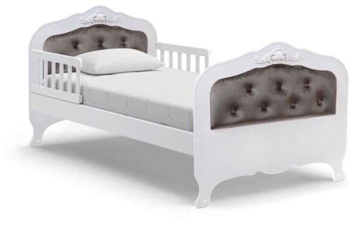 Кровать детская Nuovita Fulgore Lux lungo