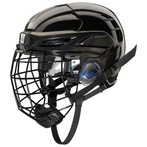 Защита головы Warrior Covert PX2 helmet combo р. S black.