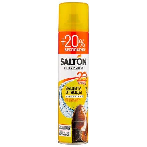 SALTON Защита от воды