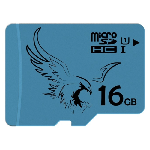 Фото - Карта памяти Braveeagle U1 16GB синий карта памяти braveeagle u1 64gb синий
