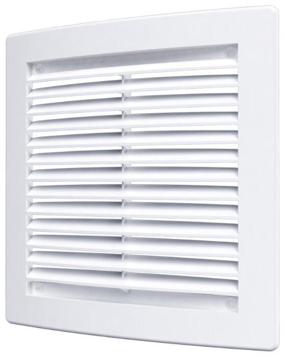 Вентиляционная решетка ERA 4444РЦ 440 x 440 мм