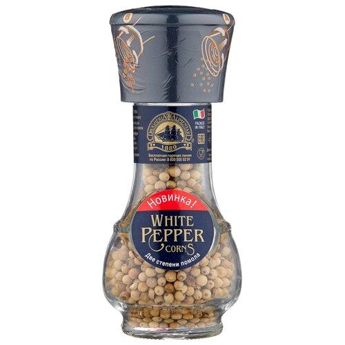 DrogheriA & AlimentarI Пряность Белый перец, 52 г