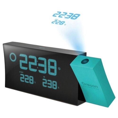 Проекционные часы с будильником Oregon Scientific BAR223PN