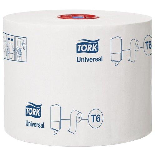 Туалетная бумага TORK Universal 127540 1 рул. туалетная бумага tork universal 120195 1 рул