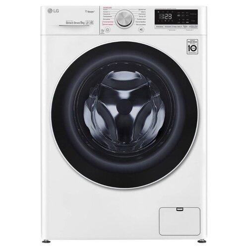 Стиральная машина LG F-4V5VS0W стиральная машина lg fh2a8hdn4