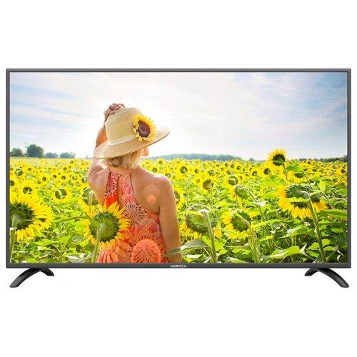 Телевизор HARPER 40F660T 40 (2018) черный  - купить со скидкой