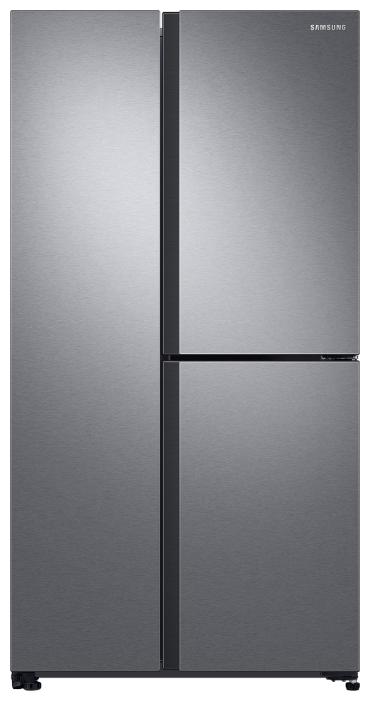 Купить Холодильник Samsung RS63R5571SL в интернет-магазине на Яндекс.Маркете. Характеристики, цена Холодильник Samsung RS63R5571SL на Яндекс.Маркете