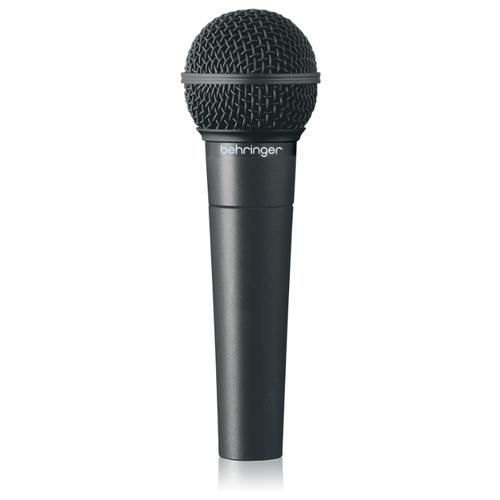 Behringer XM8500 вокальный кардиоидный динамический микрофон, 50