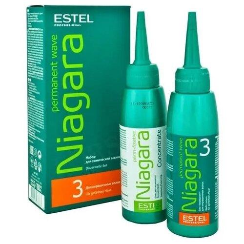 Estel Professional Набор для окрашенных волос №3 NIAGARA