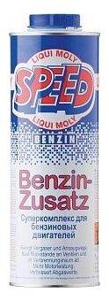 LIQUI MOLY Speed Benzin Zusatz