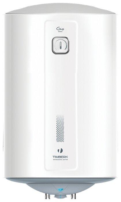 Накопительный электрический водонагреватель Timberk SWH RE9 30V