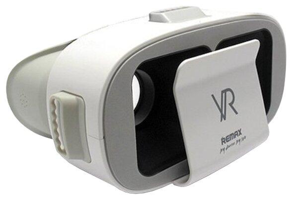 Очки виртуальной реальности для смартфона Remax RT-V05