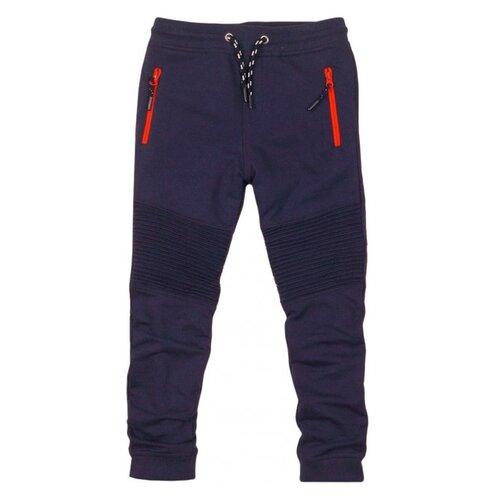 Спортивные брюки Minoti размер 3-4г, темно-синий брюки quelle minoti 1020938