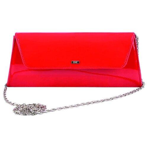 Клатч для женщин Esse Миранда Red, натуральная кожа по цене 3 400