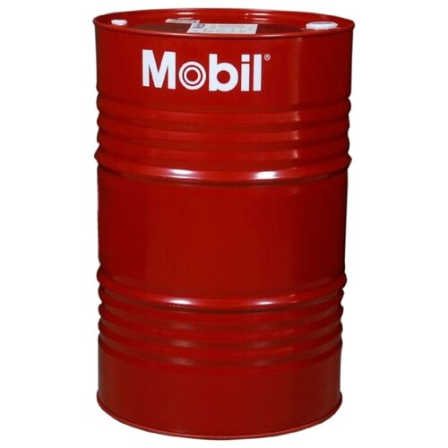 Гидравлическое масло MOBIL DTE 26 208 л гидравлическое масло mobil shc 525 208 л
