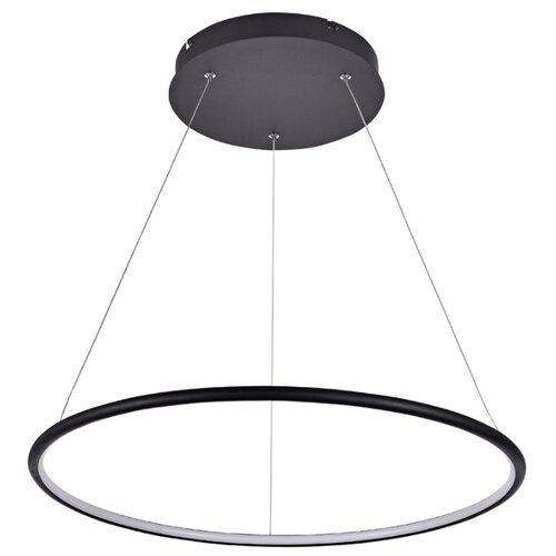 Светильник светодиодный Donolux Nimbo S111024/1R 36W Black In, LED, 36 Вт