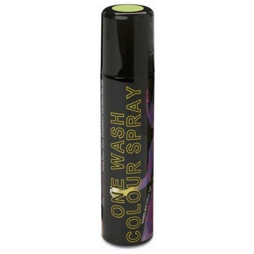 Спрей StarGazer Colour Spray UV Green, 75 мл