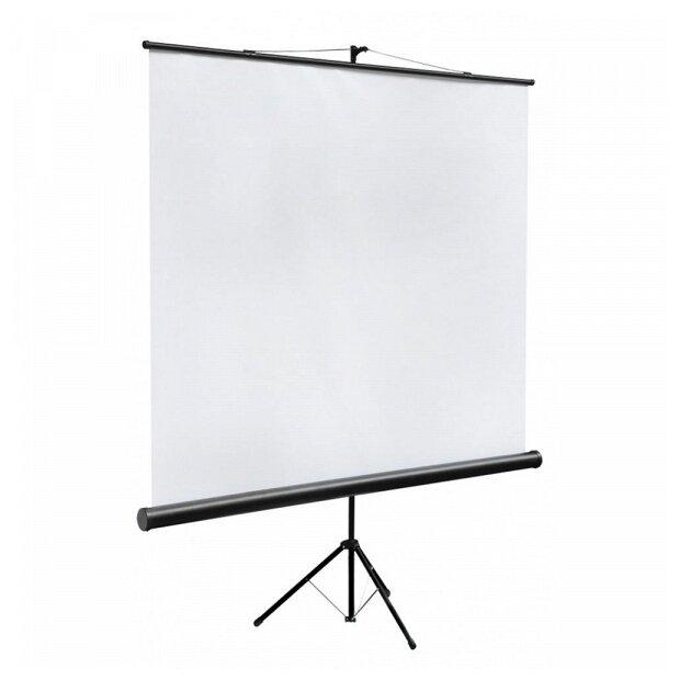 Рулонный матовый белый экран Digis KONTUR-C MW DSKC-1102
