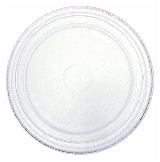 Тарелка для СВЧ EURO Kitchen EUR N-04