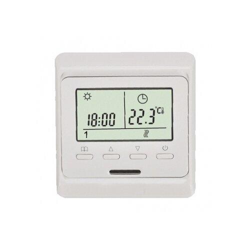 Терморегулятор Varmel RTC 51.716 белый