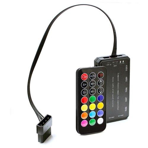 Контролер RGB CRC11 (6pin) MB