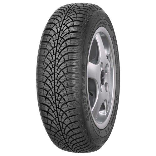 Автомобильная шина GOODYEAR Ultra Grip 9 plus 185/60 R14 82T зимняя goodyear ultra grip 600 185 65 r14 86t шип