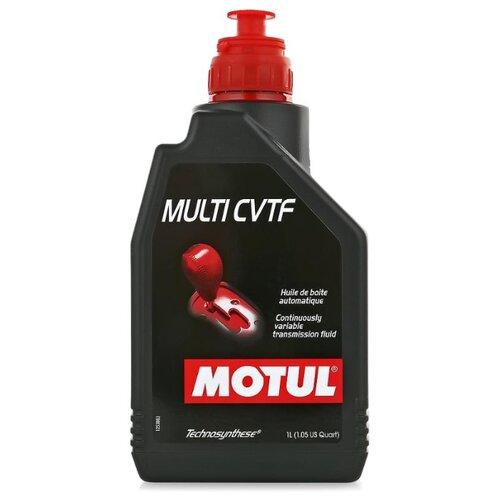 цена на Трансмиссионное масло Motul Multi CVTF 1 л