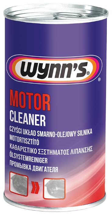 WYNN'S W51272 Motor Cleaner