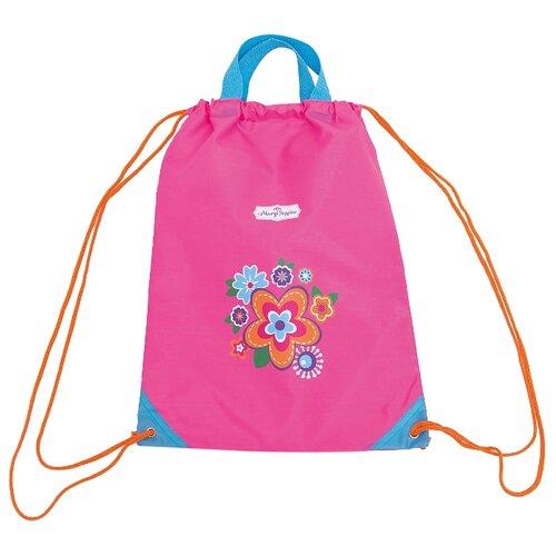 Mary Poppins рюкзак Цветы, розовый