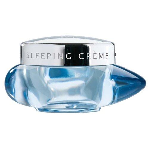 Thalgo Sleeping-cream Night-time Recovery Source Marine Ночной восстанавливающий крем для лица Морской Источник, 50 мл недорого