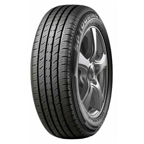 Автомобильная шина Dunlop SP Touring T1 205/55 R16 91H летняя