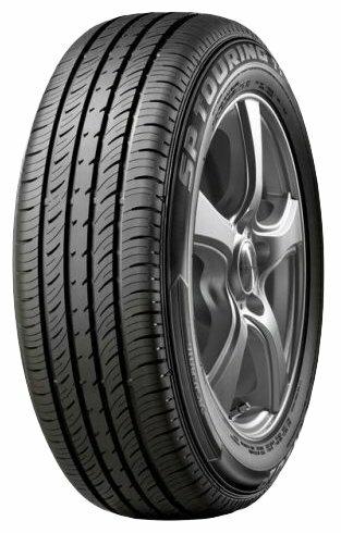 Автомобильная шина Dunlop SP Touring T1 195/60