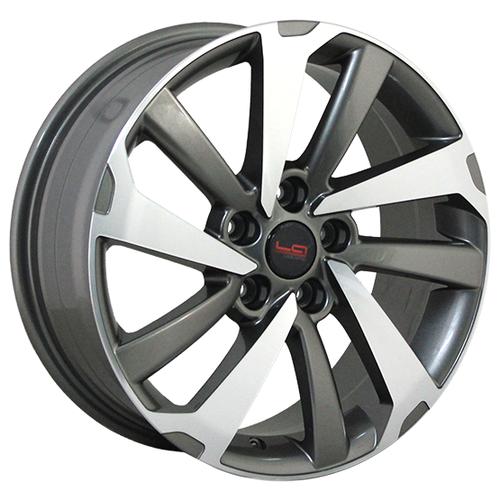 цена на Колесный диск LegeArtis LX525 7x17/5x114.3 D60.1 ET35 GMF