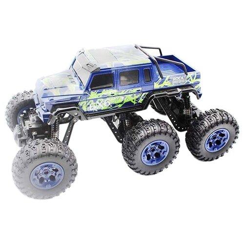 Купить Внедорожник kari 26611B 1:8 45 см зеленый, Радиоуправляемые игрушки