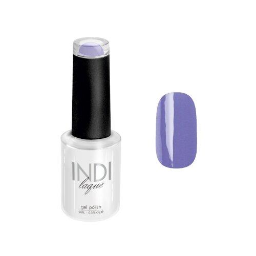 Гель-лак для ногтей Runail Professional INDI laque классические оттенки, 9 мл, 4204 по цене 165