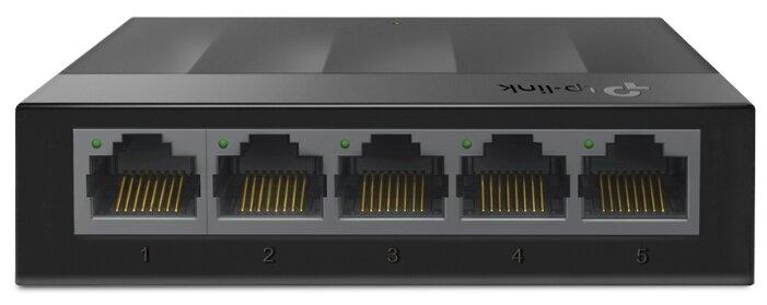 Коммутатор TP-LINK LS1005G