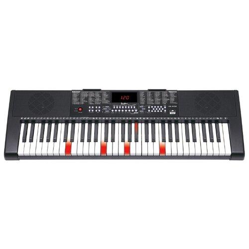 Синтезатор Tesler KB-6150 черный
