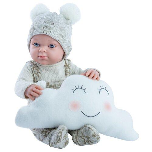 Купить Кукла Paola Reina Бэби с подушкой-облаком, 32 см, 05112, Куклы и пупсы