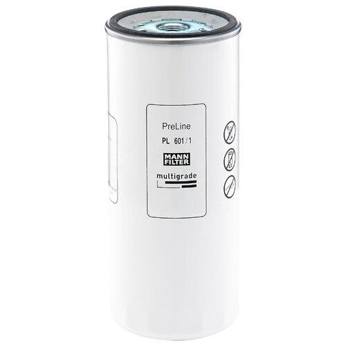 Топливный фильтр MANNFILTER PL601/1
