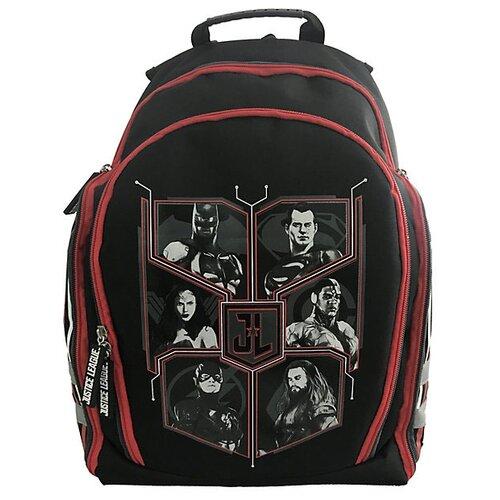 Action! рюкзак DC Comics DC-AB11094/3, черный
